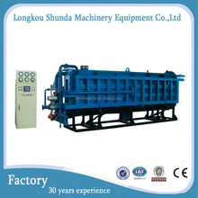 Fully automatic, semi-automatic foam block making machine
