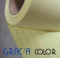 PVC Film for Graphics Protection