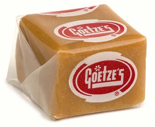 Soft Candy Gurley's Caramel Cremes,Goetze's - Buy Soft Candy Product ...
