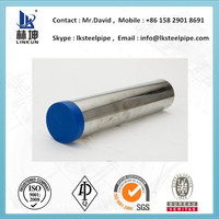 8 inch large 150mm diameter schedule 40 galvanized welded steel pipe