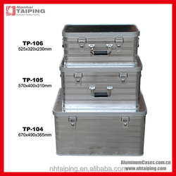 2015 Top Quality Aluminum Tool Boxes For Trucks Metal Tool Boxes Manufacturer