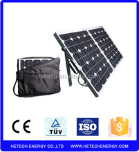 buy from china online best price for 140w folding solar panel