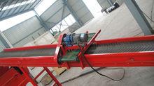 magnetic conveyor belt, transporting conveyor belt, rubber belt