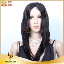 New Fashion style wholesale curly lace front wig baby hair straight best hair wigs curly european hair wigs