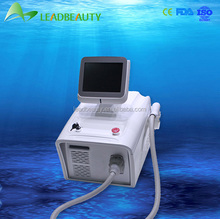 Professional & Effective 808nm Diode Laser epilight hair removal machine
