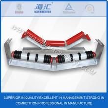 V Shaped Comb Roller, Steel Idler System for Belt Conveyor Roller