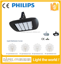 CE RoHS certificated 200W 250w Philips led floodlight