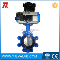 lug type butterfly valve china valve release suppliers water ansi/din/jis