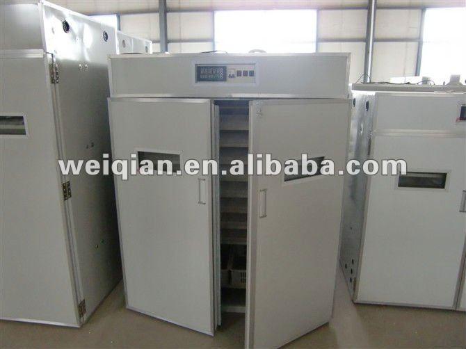 Wq-2640 курица-инкубатор и инкубатор