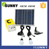 Environmentally friendly 2014 Hot solar panel kit for home grid system 500W