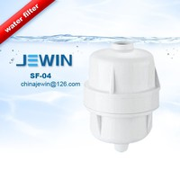 Bath Shower filter to remove chlorine