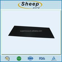 high quality treadmill mat/ shock absorber rubber mat/shock absorber floor mat