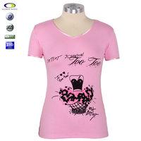 2014 full-size bangkok custom printed t-shirts