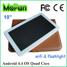 faxtory direct tablet with camera wifi and flashlight/tablet pc china very cheap price