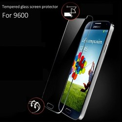 New Promotion Anti-fingerprint Tempered Glass Screen Protector For Samsung S5,Screen Protector With Design For Samsung Galaxy S5