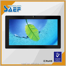 """10.1"""" inch 1024x600 16:9 TFT display Android Tablet with touch for Commercial Use"""