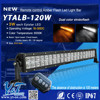 YTALB-120w 21.5inch fashionable off road led light bar auto parts led light bar racing car led light bar