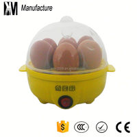 Factory supply rapid egg boiler electric for promotion gift