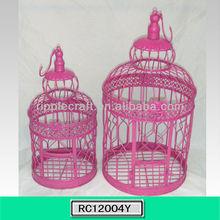Fantastic Hot Selling Iron Bird Cage
