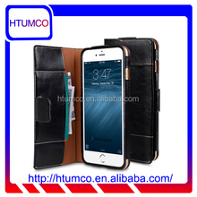 "Wallet Genuine Leather Case for Apple iPhone 6s Plus/ 6 Plus(5.5"")"
