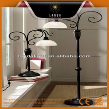 Antique Floor Standing Lamps