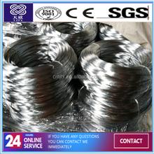 Todos galgas galvanizado alambre de acero / alambre de costura / encuadernación de alambre