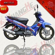 110Cc Electric Mini Motor Bikes