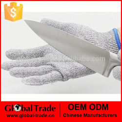 462684 Kitchen Knife Cutting High Performance Level 5 Protection Cut Resistant Gloves