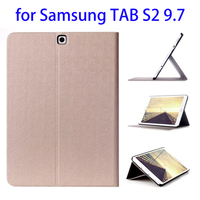 """2015 New Style Case for Samsung Galaxy Tab S2 9.7"""" Case Factory Supply"""