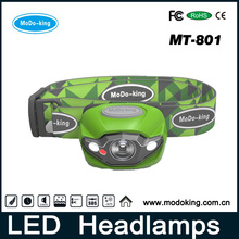 Factory directly sale Led mining head light / miner helmet with head lamp