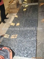 Blue Pearl Granite Floor Tiles 12x12 inch