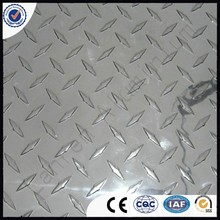 Hot Rolled Aluminum Tread/Checker Plate Tool Box
