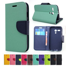 for LG G4 wallet case with card slot book flip leather case cover, flip mobile cover for LG G4