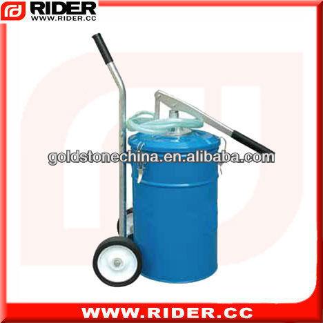 25 kg 25L distribuidor de aceite de la bomba, Manual de dispensador de aceite, Tambor de aceite dispensador