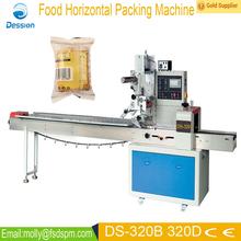 Yatay akış cheese cake paketleme makinesi( DS- 320d)