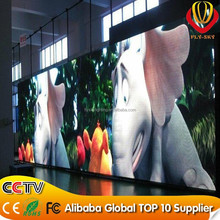 alibaba express led display p10 led display /pixel pitch 6mm outdoor led display