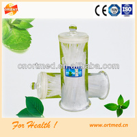menthol powder for electronic cigarettes