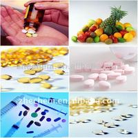 Vitamin A acetate 2.8MIU crystal