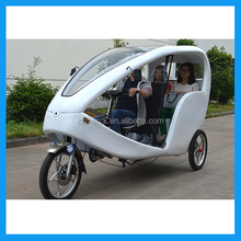 three wheel passenger tri bike