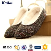 dark color dance club shoes for lady