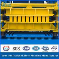 the highest quality hydraform cement waste slag brick block making machine price