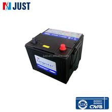 2015 high quality cheap price 6TN 12v 100ah lead acid MF auto battery