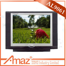high qualtiy 14inch color tv with 512 big speaker