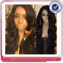 Top Grade Hot Wholesale Brazilian Virgin Hair Full Lace Wig Undetectable Wig