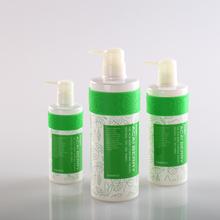 Acai Berry Natural Organic Shampoo Brand Silk protein professional shampoo