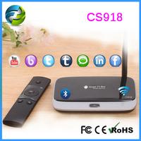 cs918 tv box cloud iptv internet tv box rk3188 tv box CS 918 ,CS 918 tv box,android quad core tv box