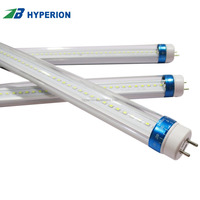 full compatible t8 led tube light with electronic ballast