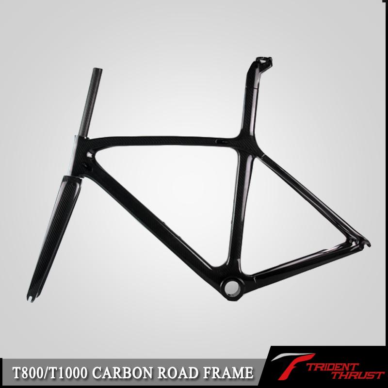 Lightest Bike Frame - Proga | Info