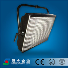 Bi-color panel video shooting led light for film and television