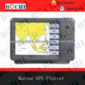 12 pulgadas Equipo de navegación marítima